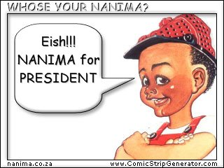 The Nanima Party