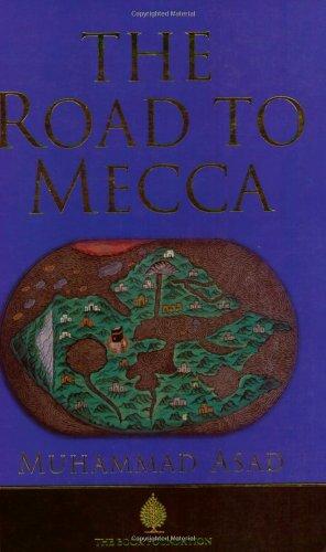 November Book -Road to Makkah Muhammad Asad