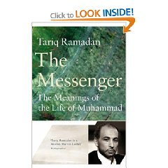October Book – The Messenger Tariq Ramadan