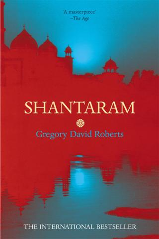 January Book -Shantaram
