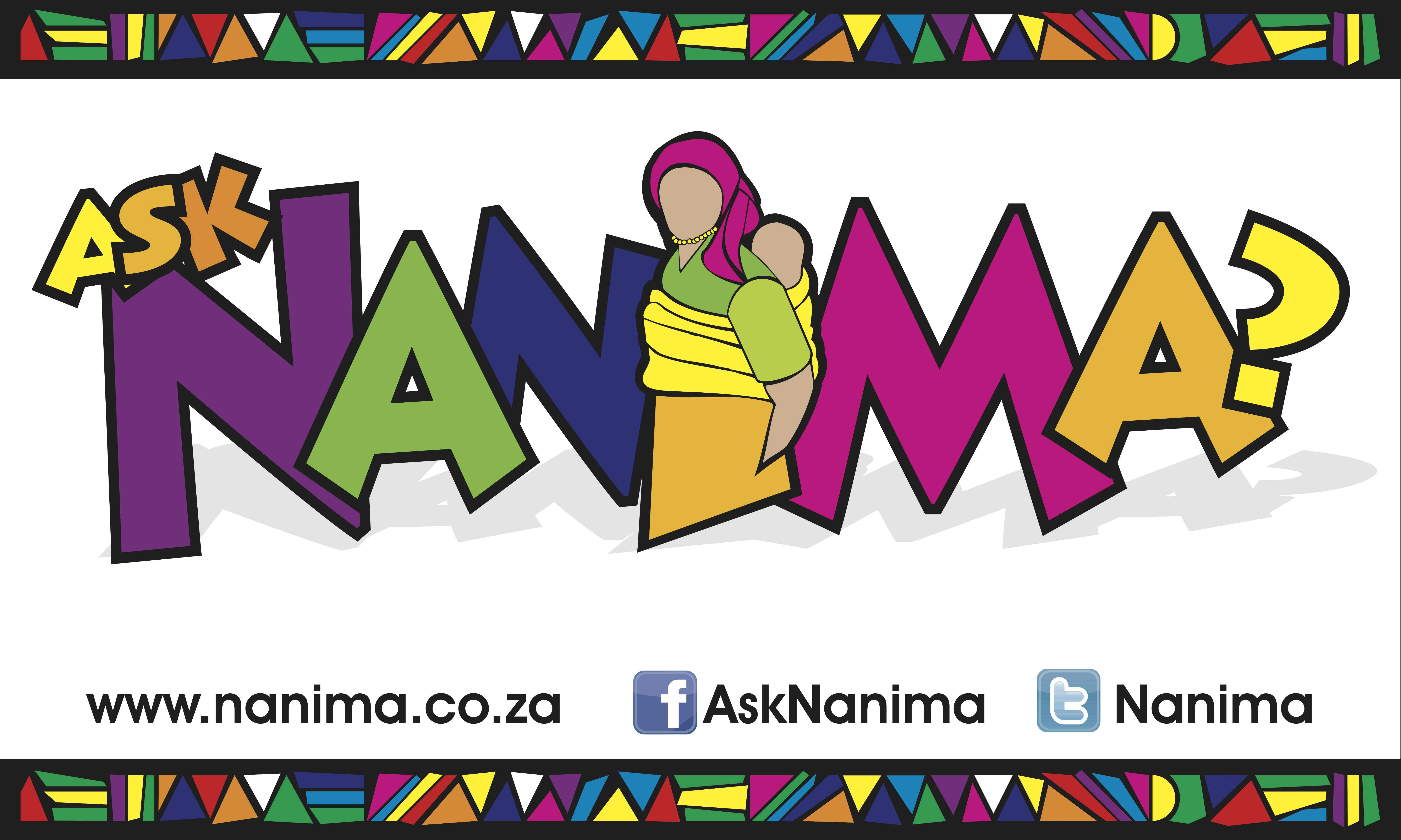 Who is Nanima?