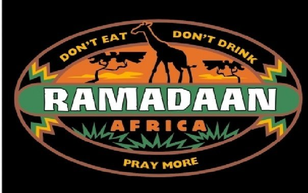 Ramadan 1432/2011: Survival guide