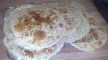 Real Nanima Roti Recipe