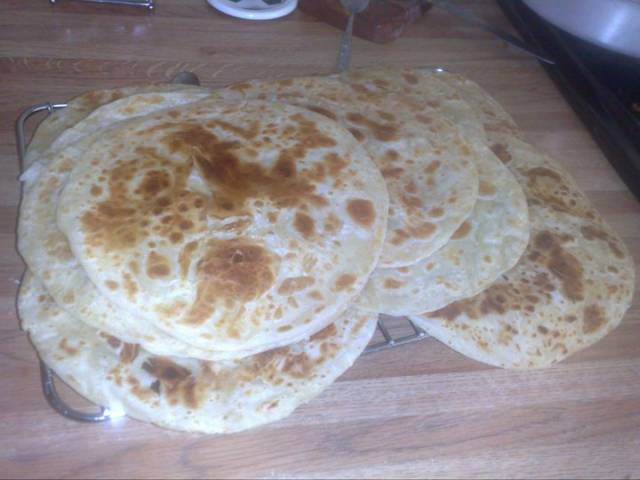 Easy roti recipe ask nanima roti easy roti recipe forumfinder Images
