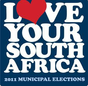 2011 Municipal Election – Make your vote count