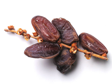 Are Date Permits required if you bring Kajoor from out of country