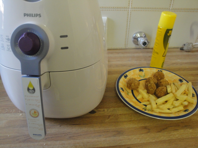 Phillips Air Fryer Taste Test Ask Nanima