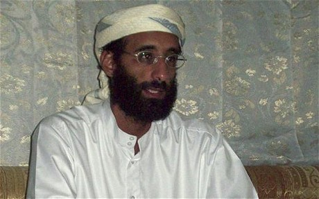 Anwar Awlaki Assassinated Again
