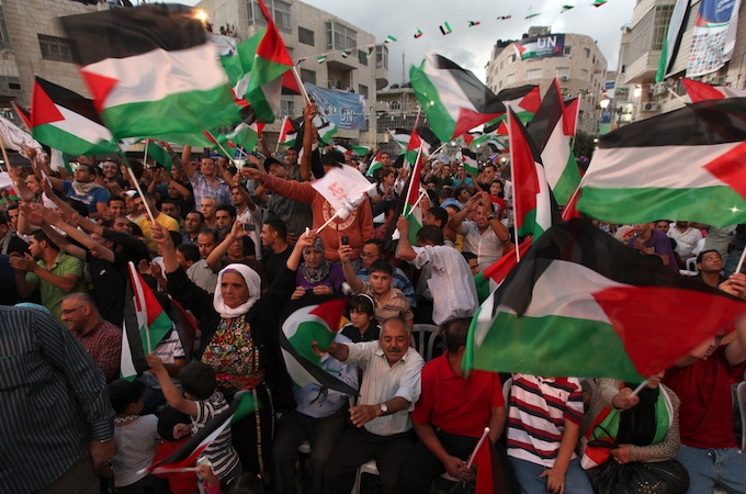 Free Palestine – Walk for Freedom