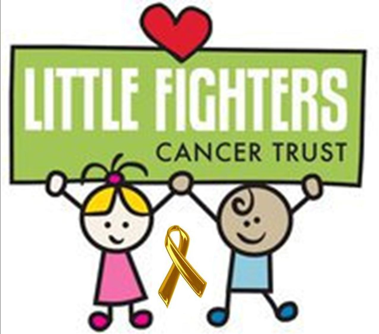 Little Fighters Cancer Trust Projects