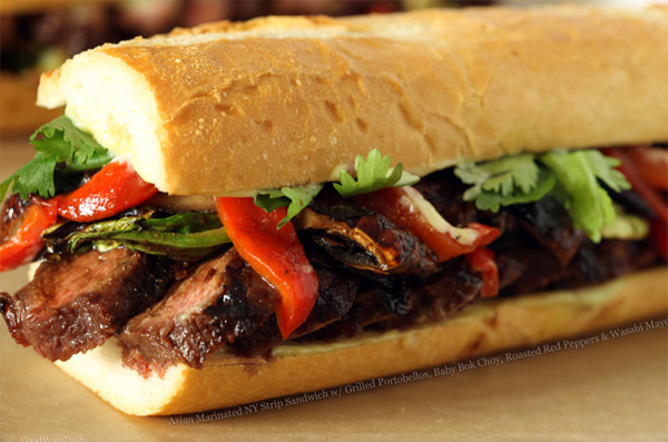 Local is Lekker – Searching for South Africa's Sauciest Steak Sandwich