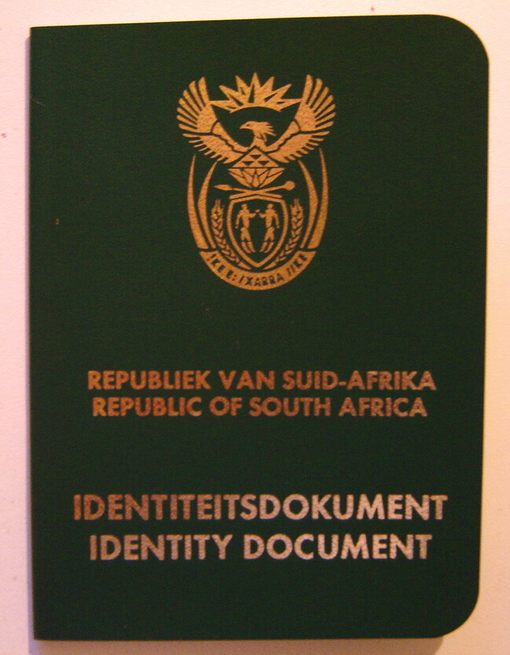 Check if your South African ID is a duplicate?