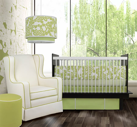 Decor Drama: Decorating nursery or kiddies room