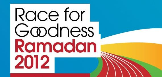 Ramadan 1433/2012: Race to Goodness