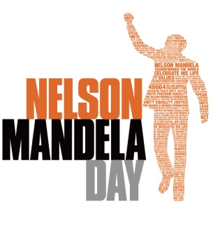 What Madiba said about  Mandela Day?