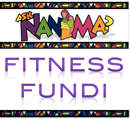 Our Fitness Fundi – Anusha Maistry