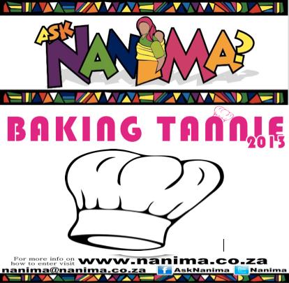 baking tannie 2013
