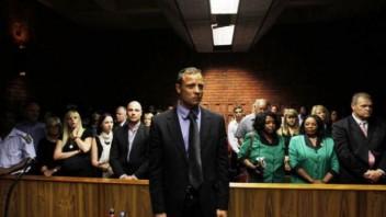 Oscar Pistorius Affidavit murder of Reeva Steenkamp