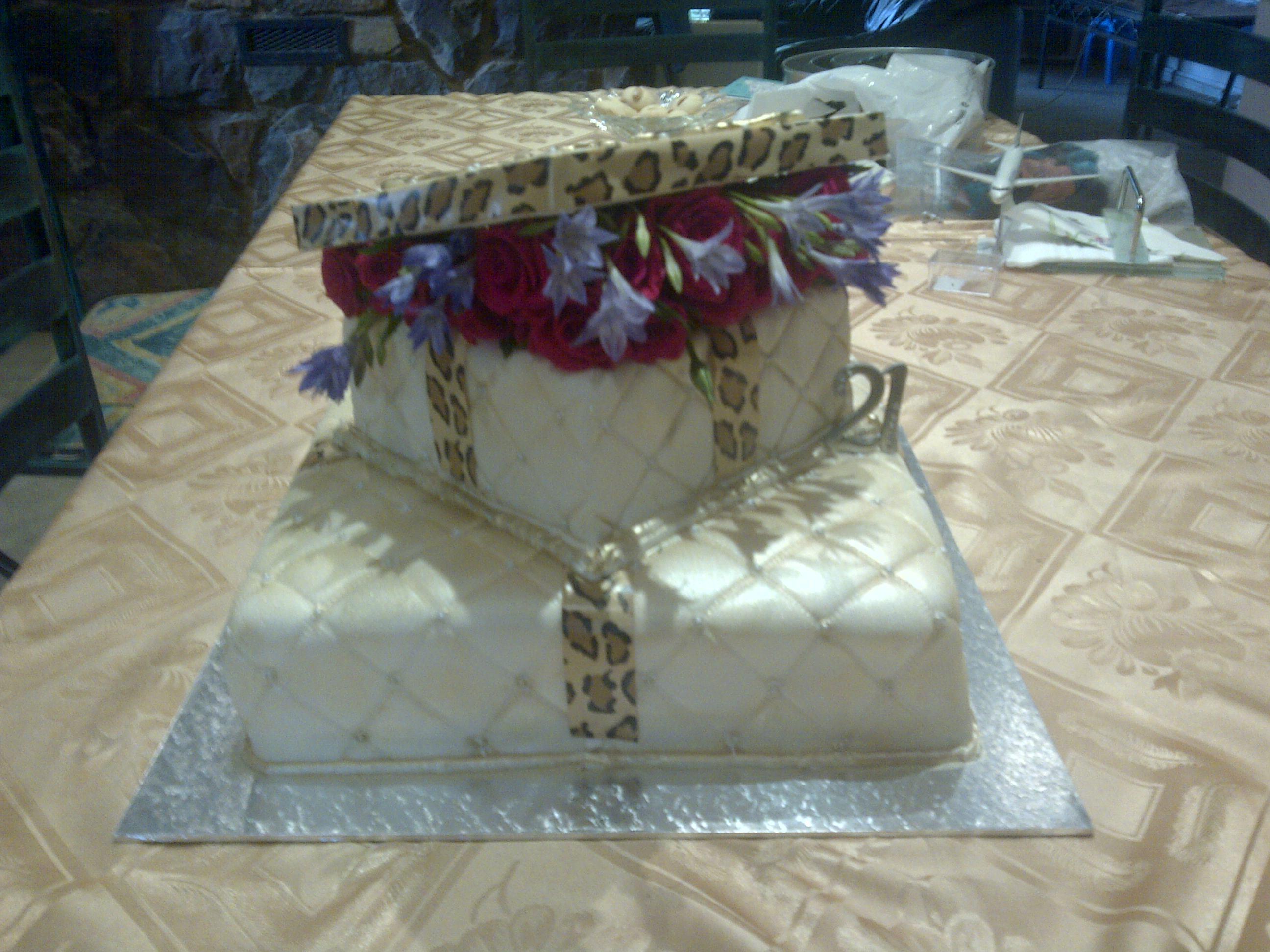 Cakes by Tasha Natasha 2
