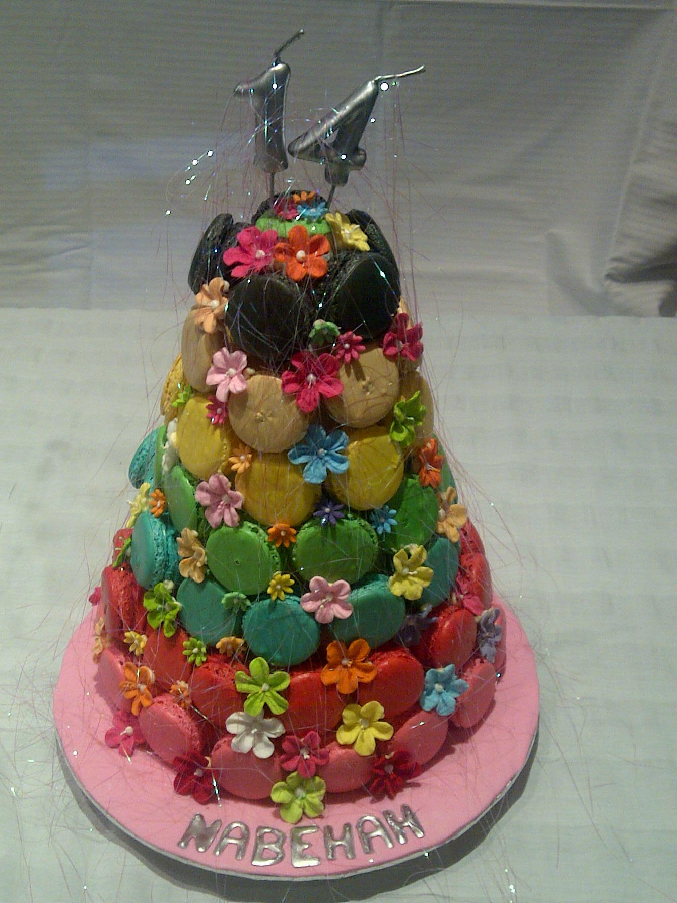 Cakes by Tasha Natasha 3