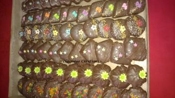 Baking Tannie 2013  Hasmita Dewa Classique Creations