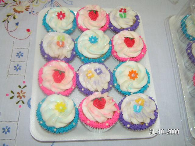 Cool party cake 1 sumaya ebrahim