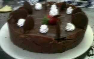 Baking Tannie 2013 – Nomcebo Ndlela