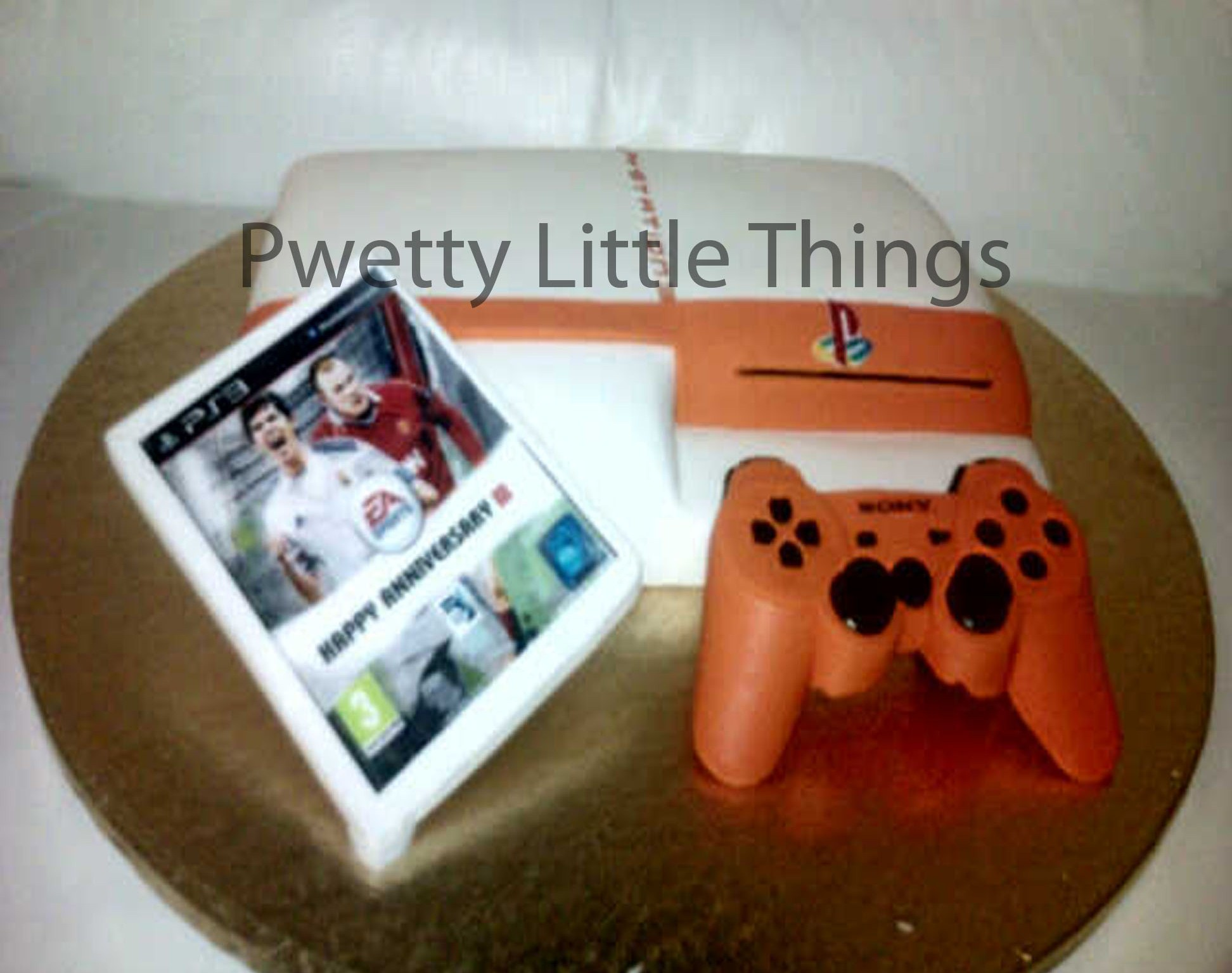 Pwetty Little Things ps3