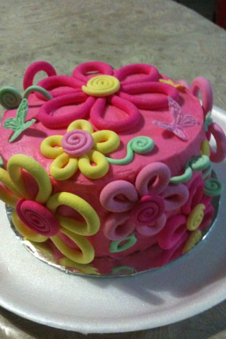 Xquisite cakes samirah 3