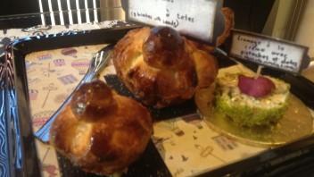 Baking Tannie Finalist – Tasnim Jadwat Casoojee- Bon Bons et voila