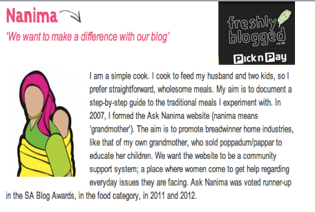 freshlyblogged vote