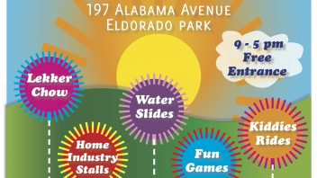 Eldocrest Nanima Family Fun Day