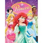 Book Review: Disney Junior and Princesses Annual Activity Book 2014