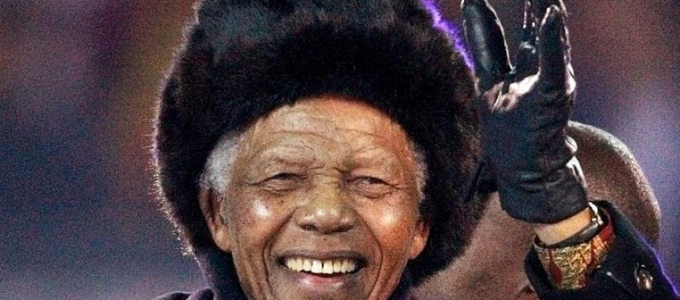 Nelson Mandela has passed away: Tata Madiba