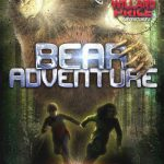 Book Review: Bear Adventure by Anthony McGowan
