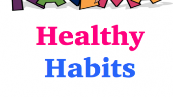 Healthy Habits – Ask the experts