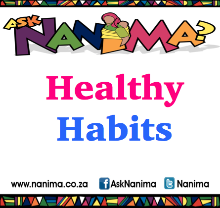 healthy habits nanima