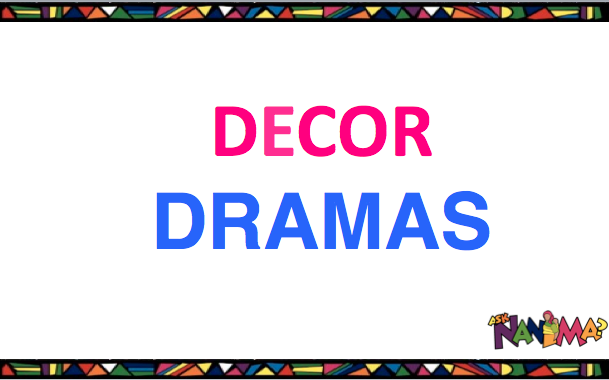 decordramas