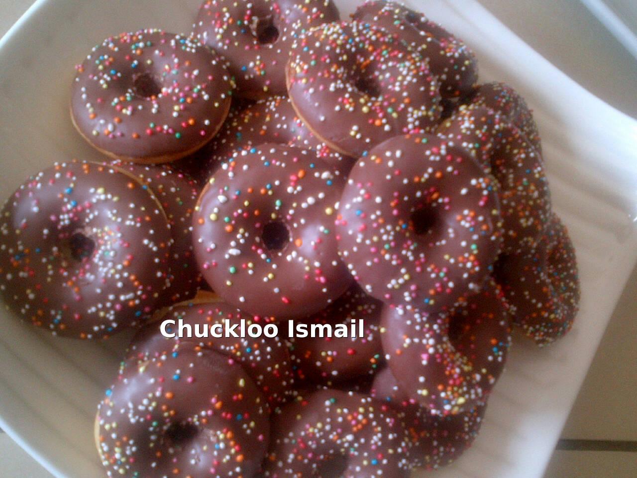 mini donuts 4 Zahraa