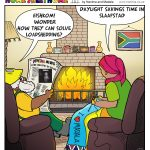 Load shedding 2015 – South Africa