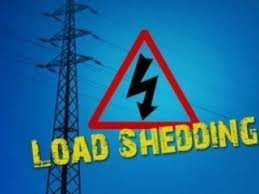 Load shedding 2014 – Eskom and City Power
