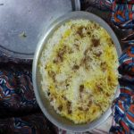 Wonderbag Recipe – Biryani for Sehri by Mariam Limalia