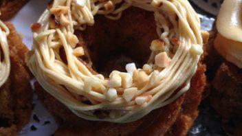 Zuraida Ismail Amajee – Coffee Cake