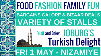 May 2015 Nizamiye Nanima Home Industry Expo
