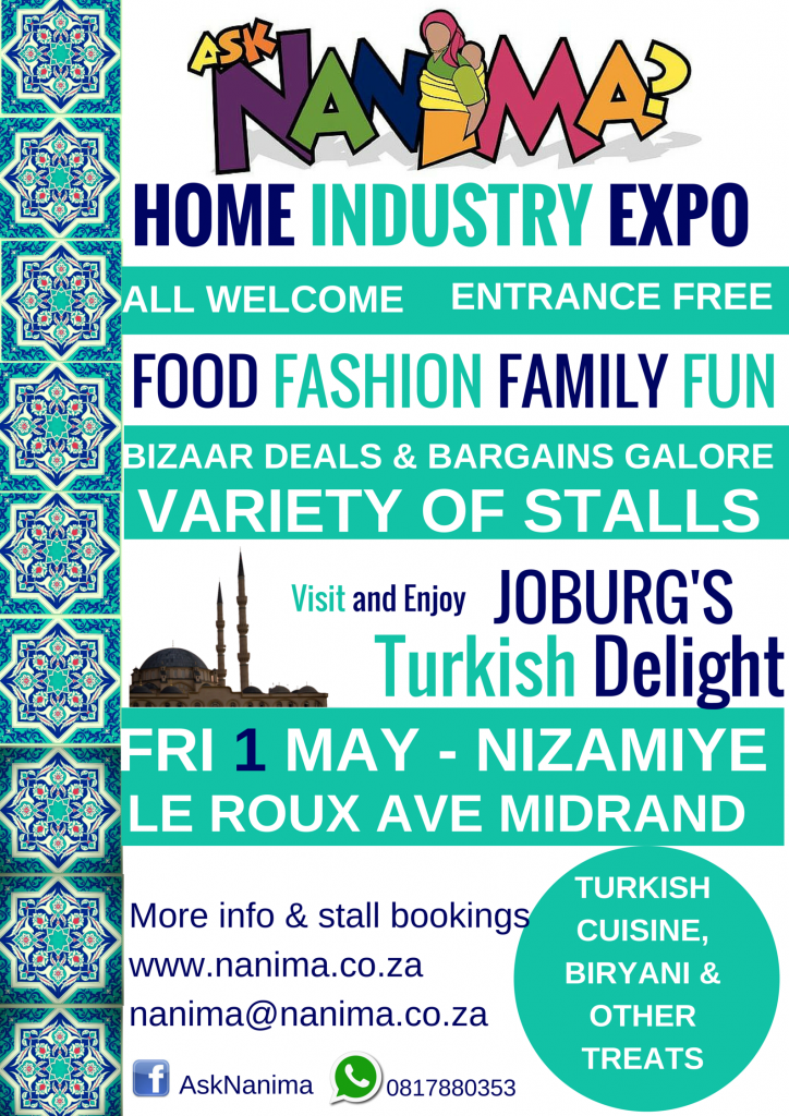 Nizmaye May2015 Expo