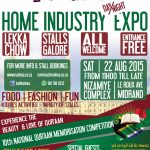 Directory – Nanima Nizamiye DAY and NIGHT home industry expo