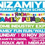 November Nizamiye School Nanima Family Fun Day