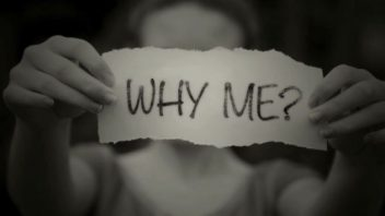 Why Me by Farzana