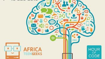 Africa Teen Geeks Computer Science Education Week