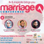 Marriage Conference South Africa 30 July Sandton